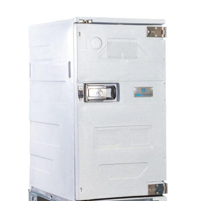 Contenitori refrigerati 760 litri