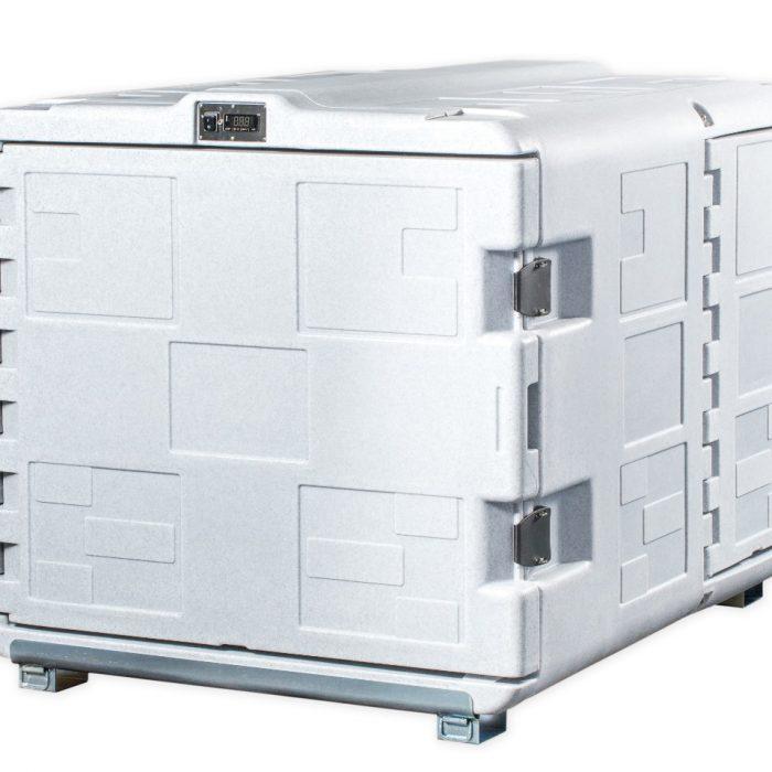 Contenitori refrigerati 915 litri