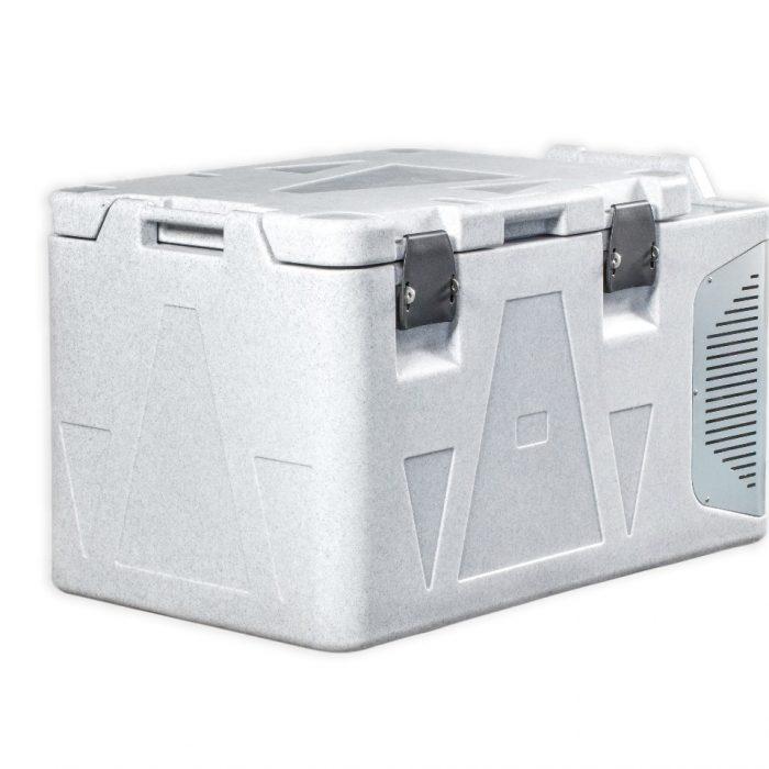 Contenitore refrigerato da 82 litri