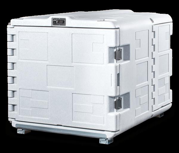 Contenitori refrigerati cargo 915 litri
