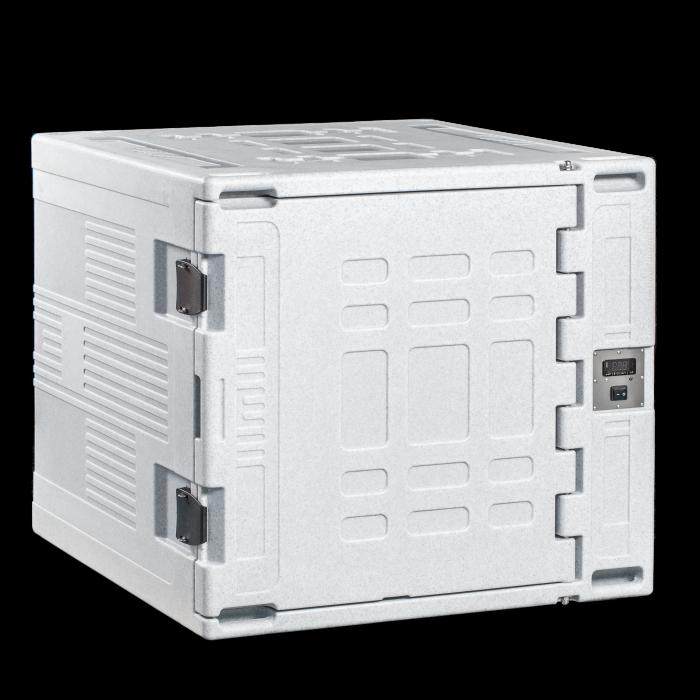 Contenitore refrigerato medio da 330 litri